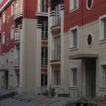 Bika mimarsinan Evleri (215)